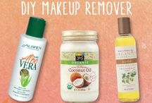 Beauty product DIY