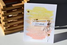 Zen attitude #4enSCRAP / Les créations de l'Equipe Créative
