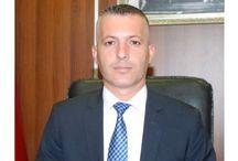 ERCAN ÇAMIRCI / Emniyet Müdürü