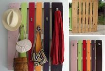ideas con cajas de madera