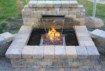 ogrody woda i ogień