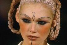 90's Makeup Trends