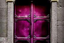 Doors & Entrances !