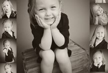 Portraiture - Children / They Grow So fast. Catch the Image While You Can.