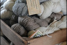Yarn, beautiful yarn