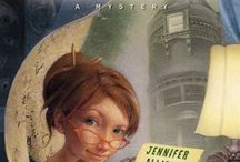 Chapter Books: Mystery