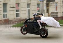 Funnies / Funny bike-related things