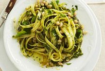Vegetable Recipes / Get fresh ideas for using vegetables in main dishes, side dishes, salads and snacks. / by Midwest Living