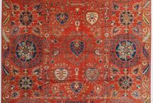 Suzanies & Textiles Rugs