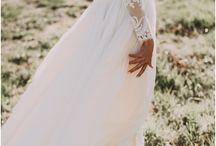 WEDDING - Wedding Dresses / Abiti da sposa