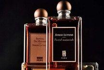 Perfumes / I like