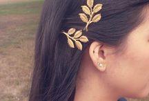 Jewelry / Favorite