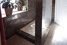 Brilliant Bathrooms / Our favorite bathroom renovation ideas.