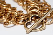 CSFootprints Jewelry / by Cheryl Seung