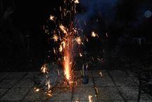 Geneva 2014 New Year's Eve Celebration  / Happy New Year