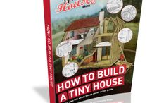 How to build a tiny house - book