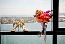 Every Last Wedding Detail / Amazing weddings deserve amazing details. Don't leave a single thing out with the help of Grand Hyatt San Diego's experienced wedding team.