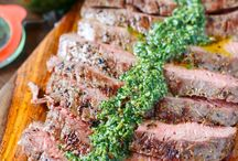 Recipes - Grilling / Grilled recipes that are perfect for the summertime.