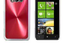 HTC Titan Covers