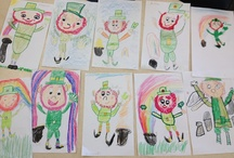 St. Patrick's Day / by Mary Knudson