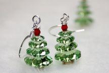 Idee bijoux Natale