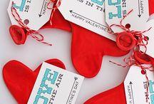 Valentijnspost / Inspiratie voor Valentijn