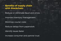Blockchain Basics / Blockchain Tutorials. The Blockchain Basics.
