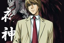 Death Note ×~×