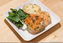 Recipes~Clean Eating / by Tara Haws