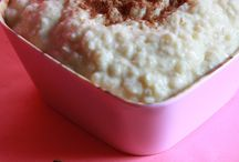 Milchreis low carb