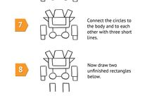 How to Draw a Cartoon Giant Robot / by Andertoons