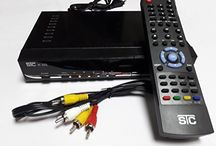 PRODUCTS SET TOP BOX