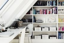 Perfect Bookshelves