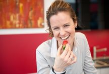 Die Dampfgarerin / Kochbuchautorin & Bloggerin