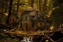 My Dream House / One day baby