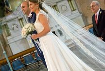 Novias Reales / Brides / Vestidos de novias / Brides - Wedding dress