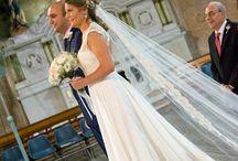Novias Reales / Brides / Vestidos de novias / Brides - Wedding dress