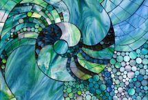 Beautiful Spiral Madness