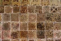 Design history / Furniture & Interior / Medieval