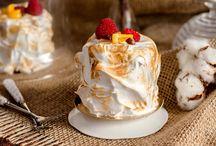 Favourite Desserts