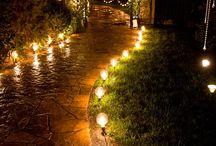 Enchanting Garden Paths