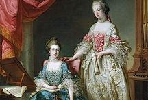 Malarstwo 1760'