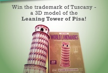 Summer in Tuscany / Flavours Holidays June competition