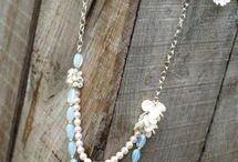 Jewelry designs / designs I like. / by Misty Ungricht