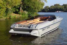 """Tullio Abbate - Sea Star Super 25 - Refit 2016 / Auf den nachfolgenden Pins finden Sie eine Präsentation meines Sportbootes Tullio Abbate Sea Star Super 25 - Refit 2016  """"LUCIFER"""" Dabei handelt es sich um einen vollständigen Refit einer Tullio Abbate Sea Star Super 25  Schauen Sie sich auf den Pins etwas um - Für Angebote, Fragen, Lob oder Kritik können Sie mich gerne kontaktieren. www.my-abbate.com #abbate boat #Tullioabbate #abbate #SeaStarSuper #Lucifer #Sportboat"""
