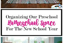 Preschool Homeschool Curriculum / All year curriculum, Preschool, Learning is Fun, Preschool full curiculum