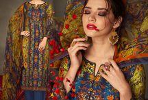 Pashmina Salwar Kameez Online / Pashmina Suits - Buy the best designer pashmina salwar kameez online for casual or partywear with free shipping worldwide. https://www.inddus.com/salwar-kameez-online/pashmina-suits.html