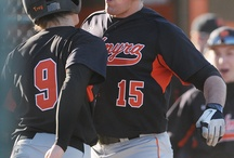 GameTimePA: Baseball / Photos from Lebanon County high school baseball / by Lebanon Daily News = newspaper photography