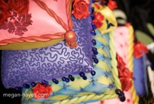 Cakes From Nadia Cakes / Cakes from Nadia Cakes, a Food Network winning bakery with locations in Palmdale CA, Woodbury MN and Maple Grove MN