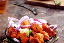 Indian Yummm / Yummm Indian Recipes / by Tanya Kumar
